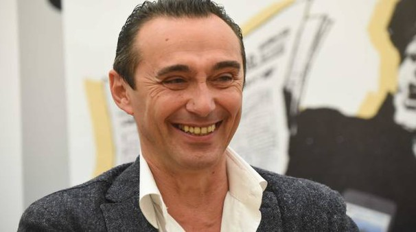 Giuseppe Giacobazzi (foto Schicchi)