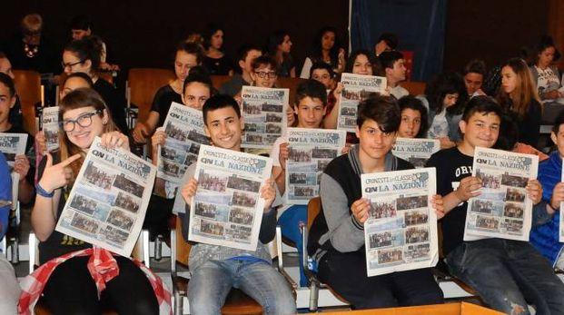 Campionato di giornalismo