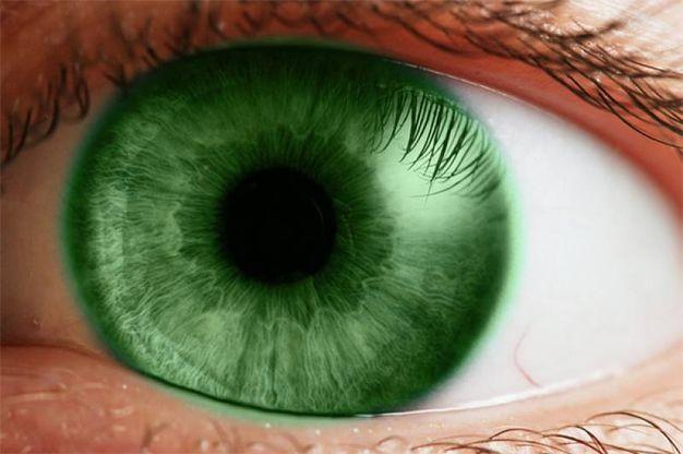 Risultati immagini per occhi verdi