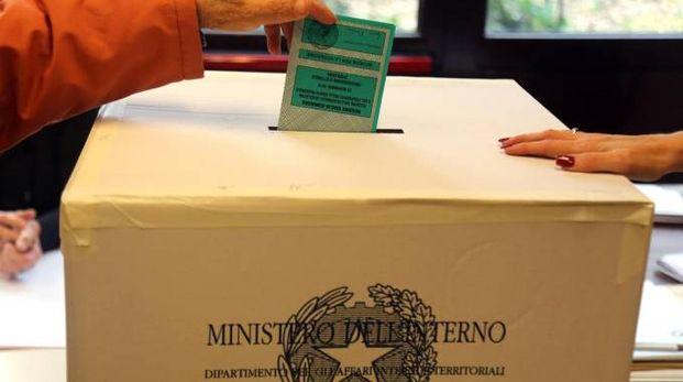 Urne elettorali (foto d'archivio ANSA / GIORGIO BENVENUTI)