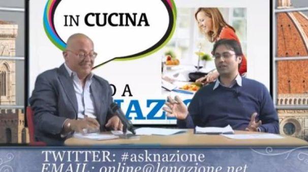 Paolo Pellegrini e Luca Boldrini