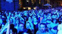 Pubblico al Mix Festival
