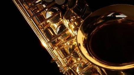 Jazz, un sax