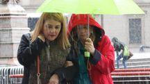 Pioggia (Newpress)