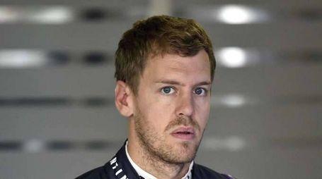 F1: Vettel, dove vado? Non posso dirlo