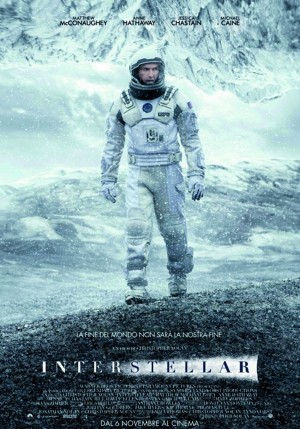 Interstellar | Imax