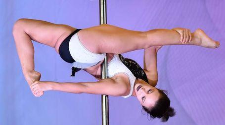 Pole sport (Studiosally)