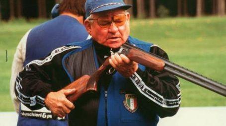 Giuseppe Sabbioni si è spento a 89 anni