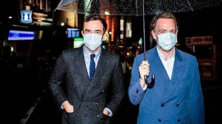 I 2Manydjs, il duo belga dal sound innovativo