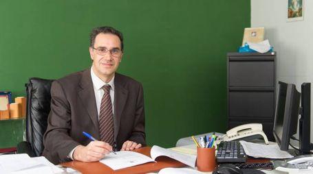 Il direttore del carcere Massimo Parisi
