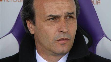 Pasquale Marino deve caricare il suo Brescia anche dal punto di vista mentale