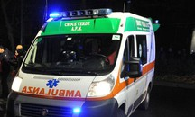 Ambulanza (Newpress)