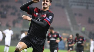 Europa League, il Milan travolge 5-1 in casa l'Austria Vienna