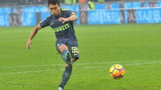 Coppa Italia, l'Inter batte il Pordenone solamente ai rigori