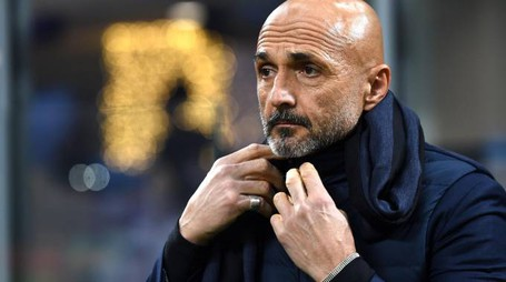 Inter, Luciano Spalletti