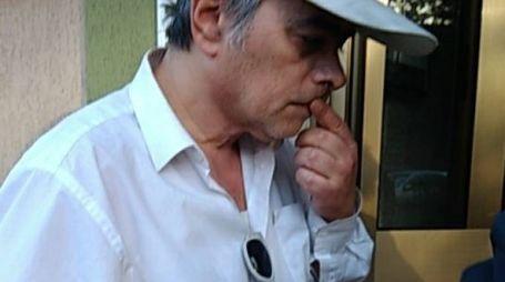 Lelio Alberto De Fina oggi ha 54 anni