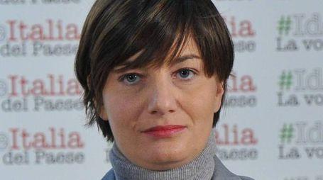 Lara Comi (Forza Italia)