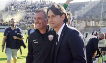 Mister Fiorin e mister Inzaghi