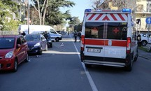 Il tragico incidente