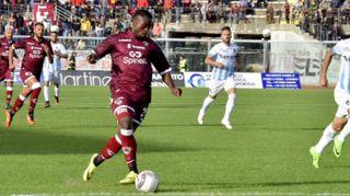 Livorno-Giana Erminio, le foto della partita