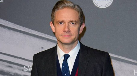 Martin Freeman – Foto: ZUMA - RED CARPET - ACE PICTURES/FAMOUS