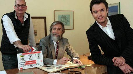 Docu-film su Antonucci