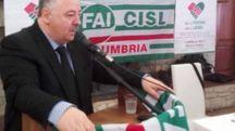 Dario Bruschi (Fai-Cisl)