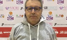 Coach Gianni Montemurro