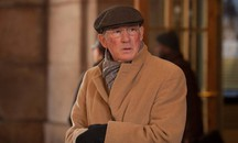Richard Gere in una scena del film – Foto: Sony Pictures Classics