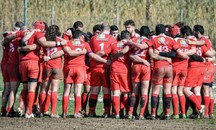 Rugby Pistoia