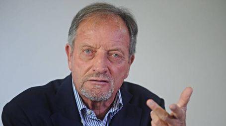 Renzo Ulivieri è uno dei premiati (Ansa)