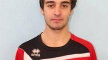 L'atleta del Migliarino, Alessandro Della Croce (foto dalla pagina web della società)