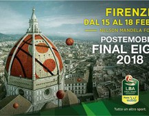 Coppa Italia Postemobile Final Eight