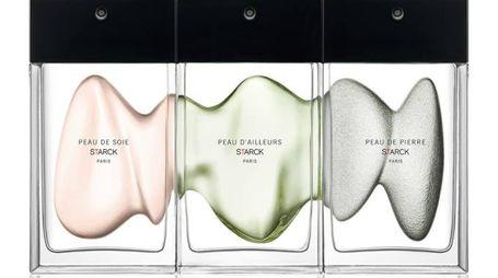 Starck Paris, la linea di profumi di Philippe Starck - (Foto: Philippe Starck)