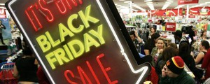 Black Friday in Usa