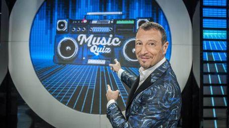 Amadeus presenta 'Music Quiz'