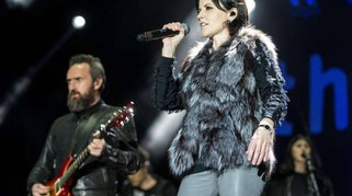 I Cranberries annullano il tour europeo