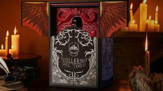 L'esclusiva tequila del regista Guillermo del Toro