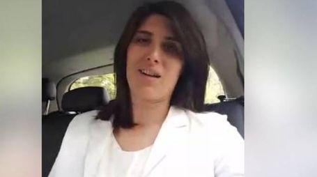 Chiara Appendino, gaffe in diretta su Facebook