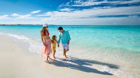 Un resort perfetto per le famiglie