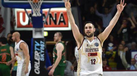 Orelik (foto FIBA)