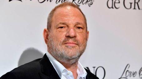 Harvey Weinstein (Afp)