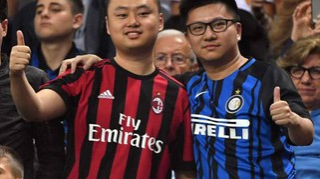 Serie A, Inter-Milan 3-2