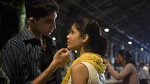Una scena del film 'The Millionaire' – Foto: Warner Bros./Celador Films/Film4/Pathé