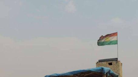 Peshmerga,attacco è dichiarazione guerra