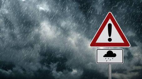 Previsioni meteo, nubifragi verso il fine settimana (foto iStock)