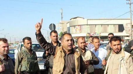 Turchia chiuderà spazio aereo ai curdi