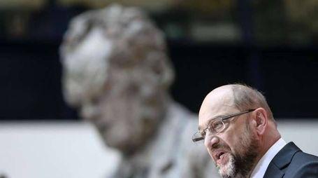 Germania: Schulz, ora rinnoverò l'Spd