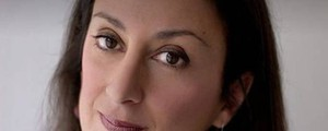 Daphne Caruana Galizia (da Facebook Fan club)