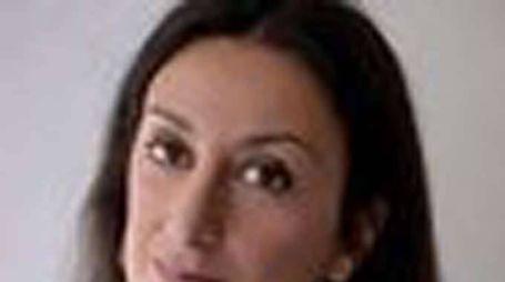 Malta: bomba su sua auto,uccisa cronista
